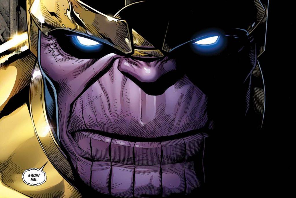 Thanos – Origem, poderes e curiosidades sobre o vilão da Marvel