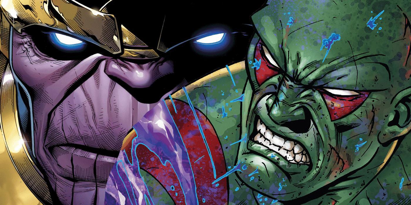 Thanos - origem, poderes e curiosidades sobre o vilão da Marvel