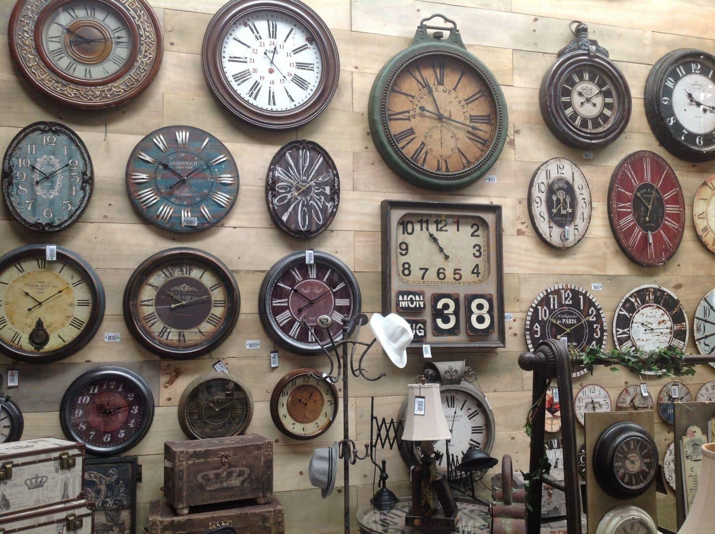 Tipos de relógios - Lista com vários modelos do acessório atemporal