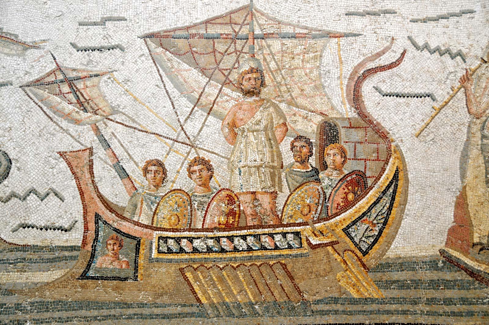 Ulisses, quem foi? Origem e história de vida do herói grego