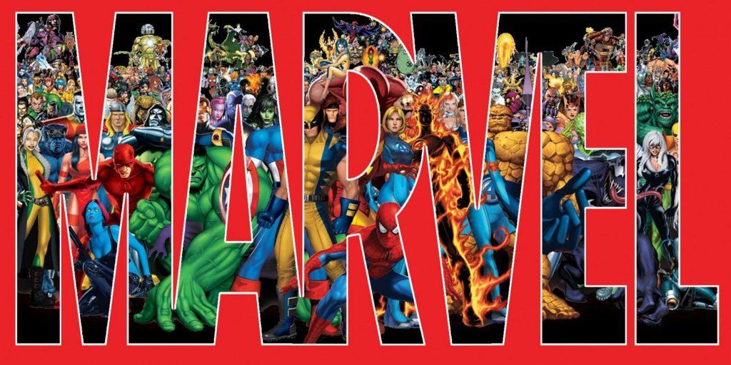 Universo Marvel – Origem, primeiros passos e universos paralelos