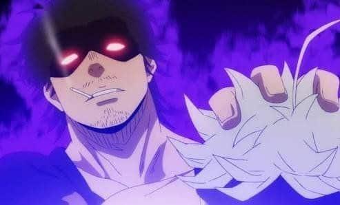 Yami Sukehiro - quem é, personalidade, história e poderes