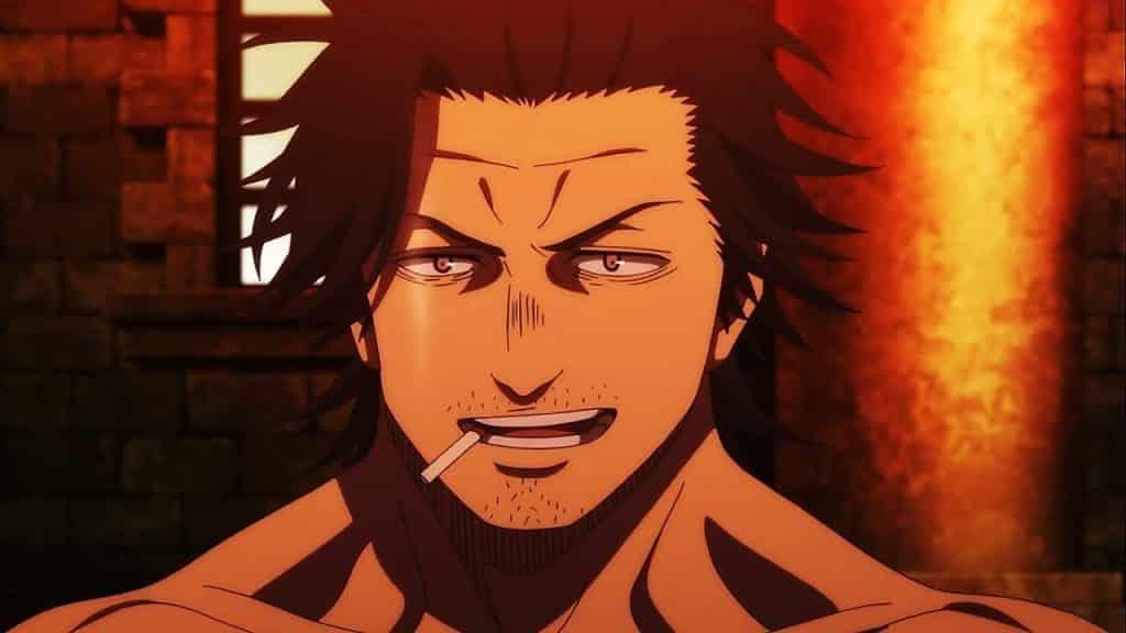 Yami Sukehiro, quem é? Personalidade, história e poderes