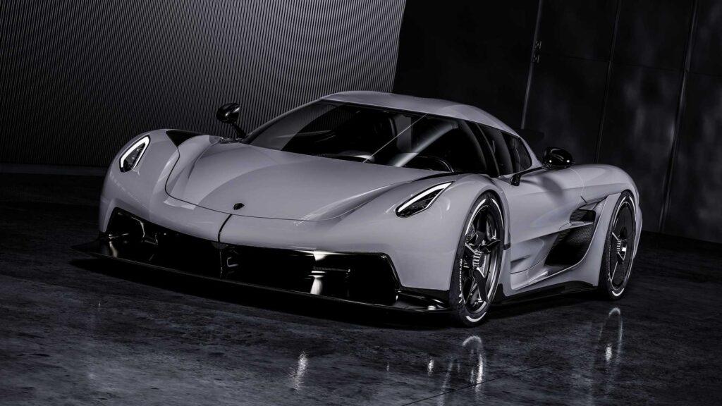 Carro mais rápido do mundo, qual é? 10 veículos mais velozes