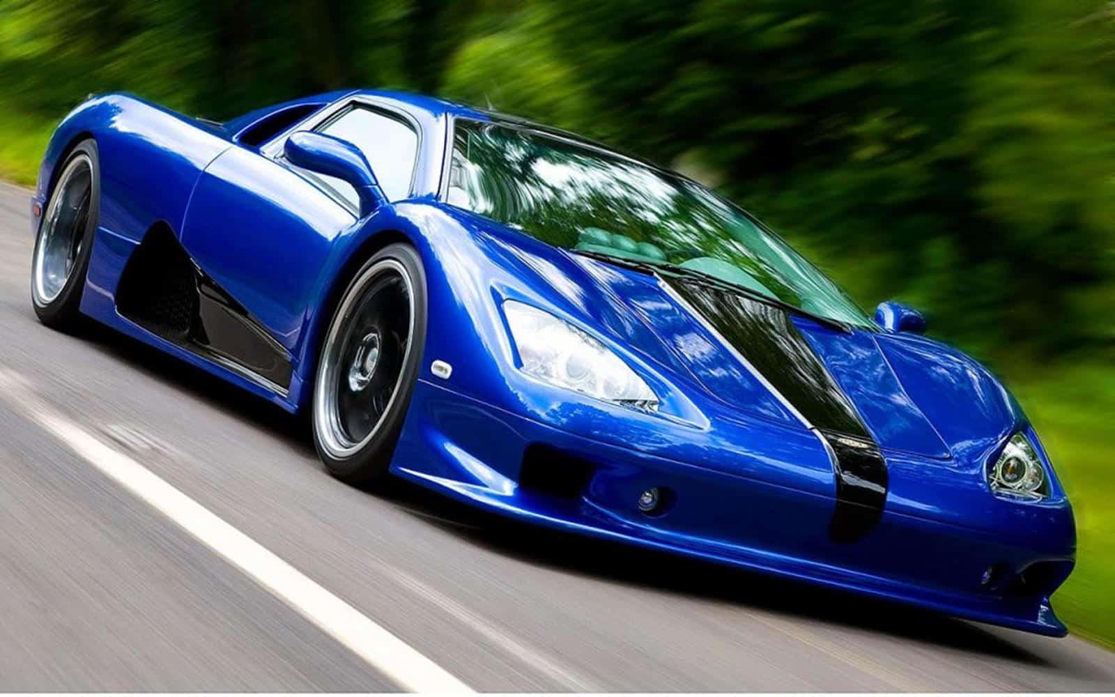 Carro mais rápido do mundo - Saiba quem é ele e os que ficam atrás