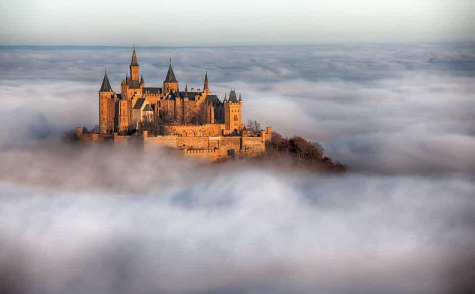 Castelos – 35 construções impressionantes ao redor do mundo