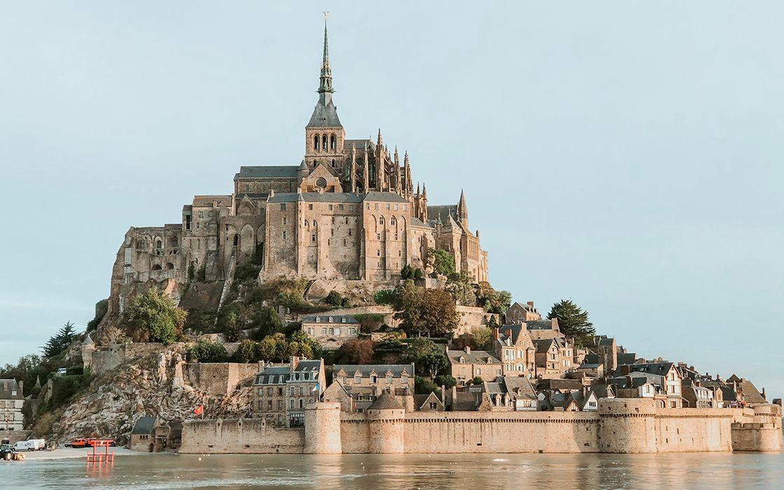 Castelos - 35 construções mais impressionantes ao redor do mundo