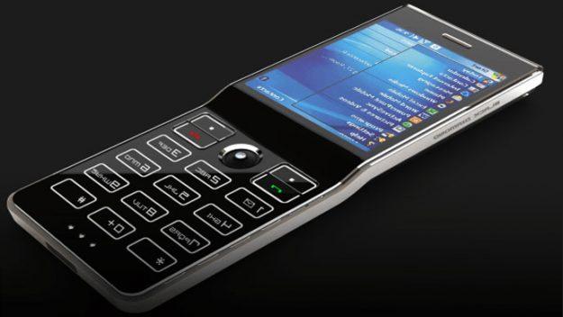 Celular mais caro do mundo - aparelho custa mais de 1 milhão de dólares