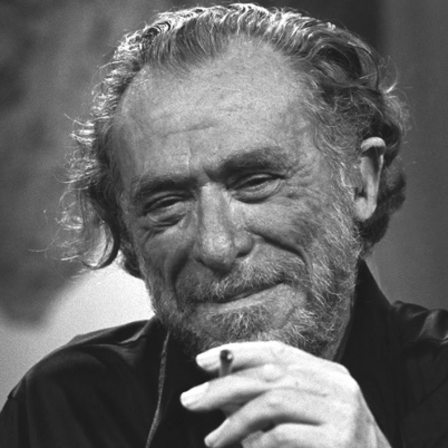 Charles Bukowski - Quem foi, seus melhores poemas e seleção de livros
