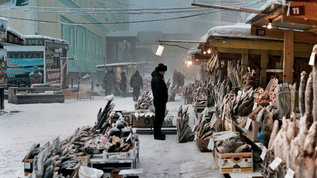 Cidade mais fria do mundo, qual é? Características e outros lugares frios