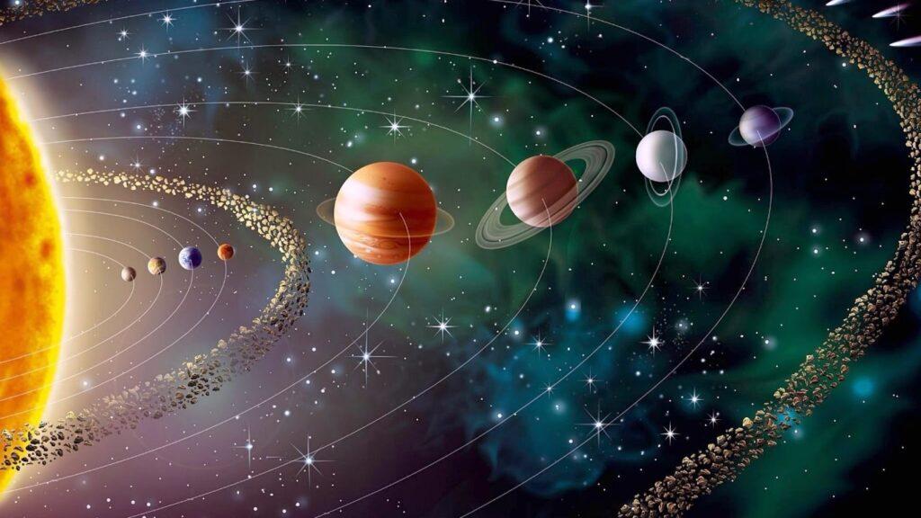 Curiosidades sobre o Sistema Solar – 31 fatos sobre nosso lar espacial