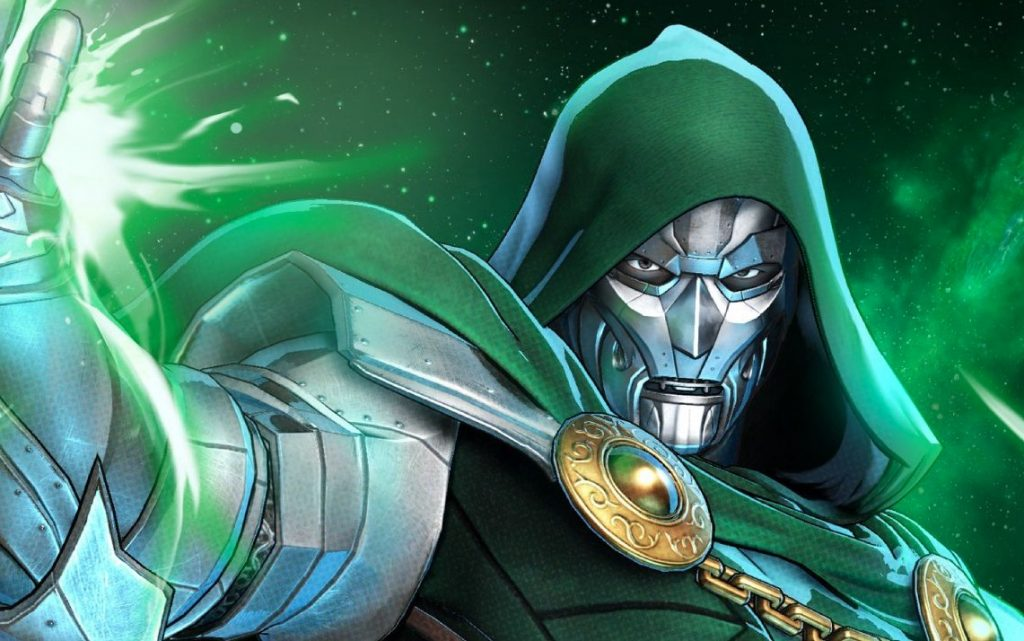 Doutor Destino – Quem é, história e curiosidades do vilão da Marvel