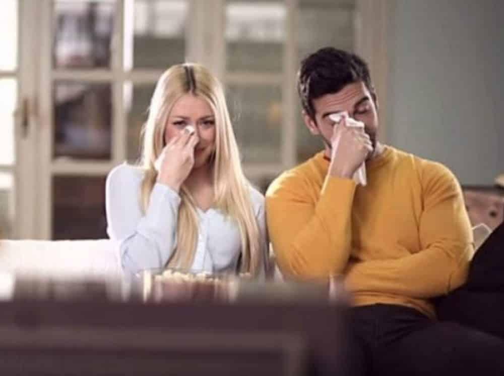 Filmes para chorar – 15 longas que irão te fazer suar pelos olhos