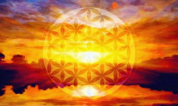 Flor da Vida - o que é, origem e significado do simbolismo