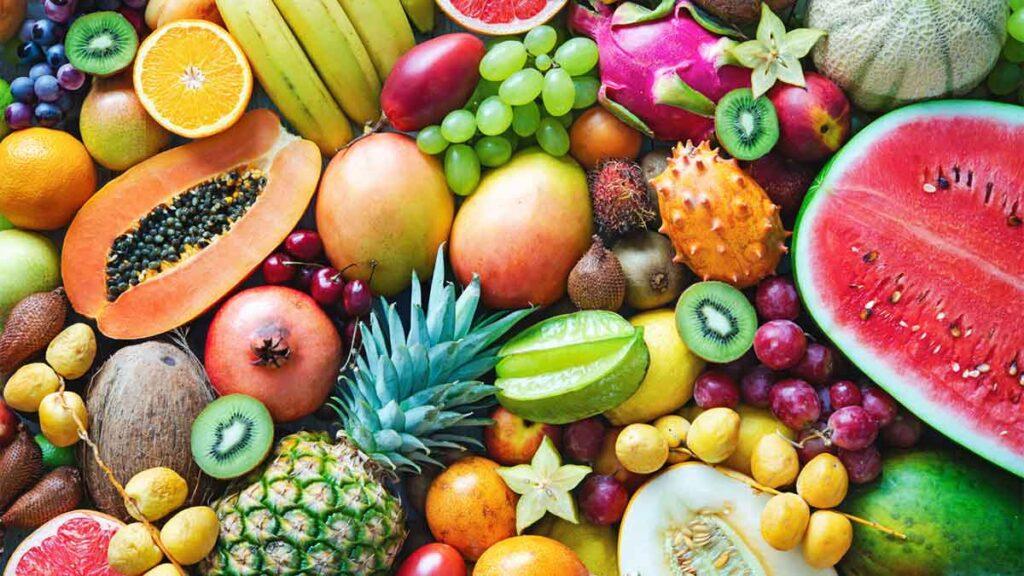 Frutas para diabéticos – As mais e menos recomendadas e o porquê