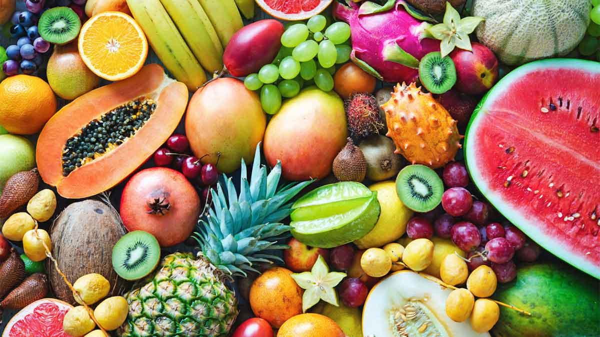 Frutas para diabéticos - As mais e menos recomendadas e o porquê