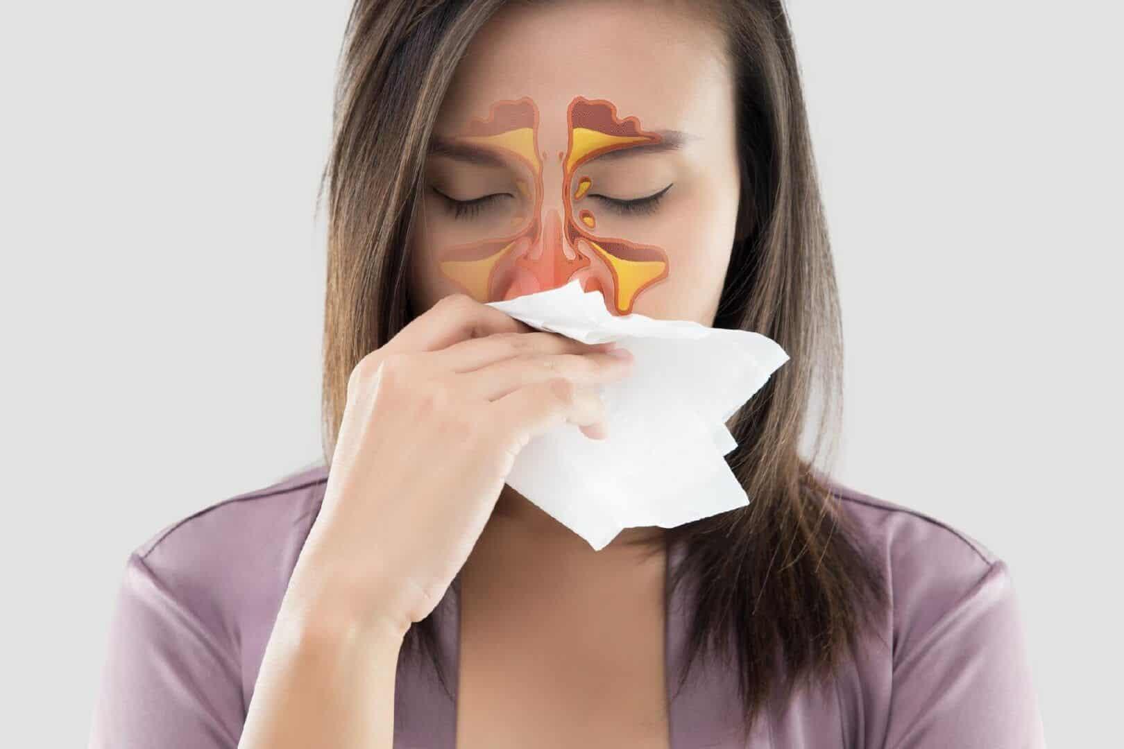 Gosto de sangue - principais causas para sentir o sabor na boca