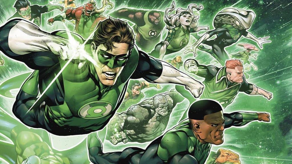 Lanterna Verde, quem é? Origem, poderes e heróis que adotaram o nome