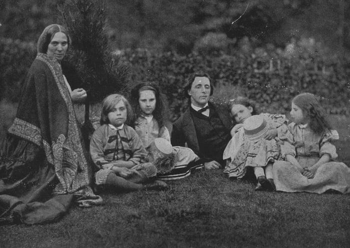 Lewis Caroll - história de vida, polêmicas e obras literárias