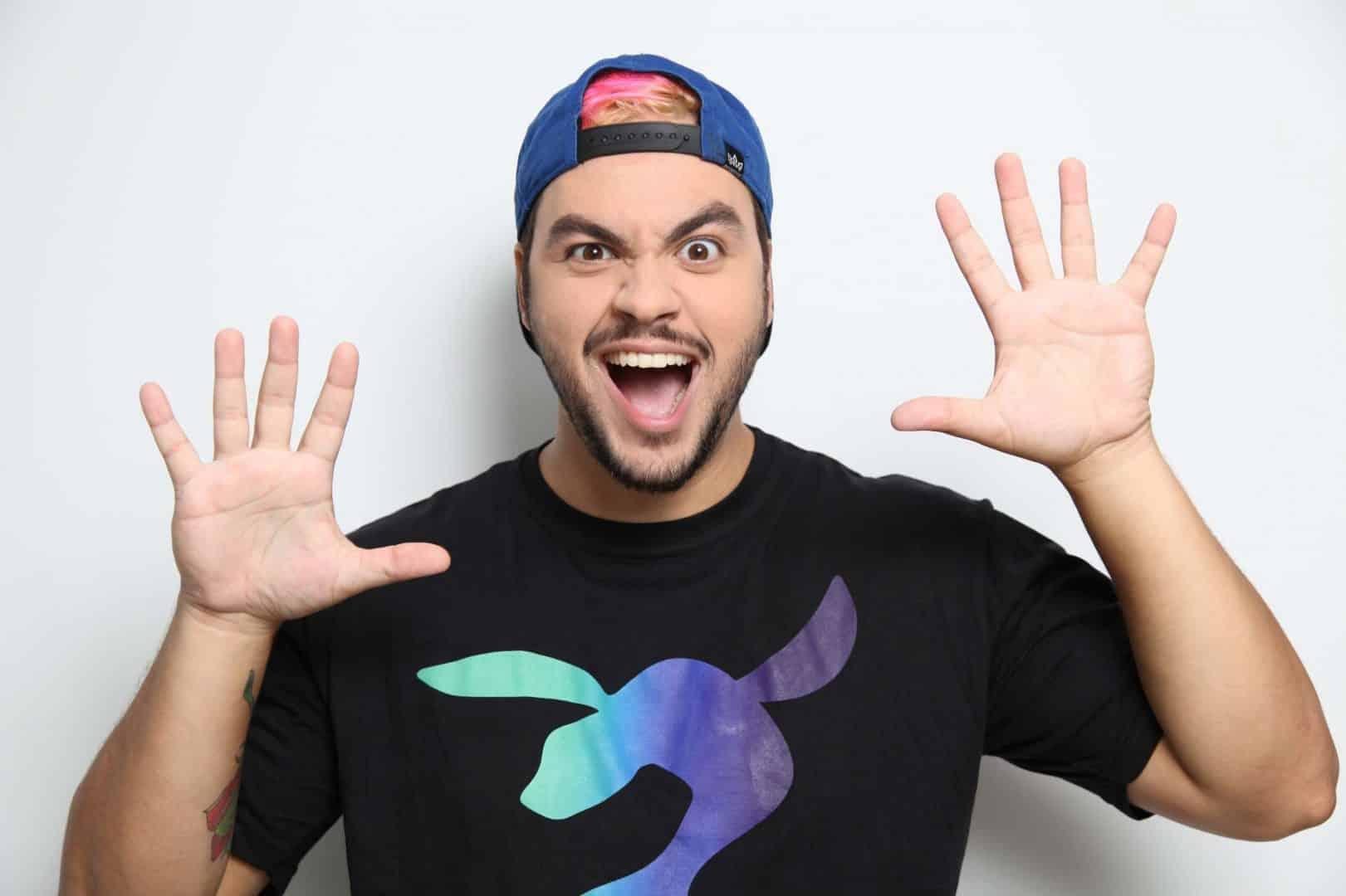 Luccas Neto, quem é? História e carreira do youtuber príncipe dos baixinhos