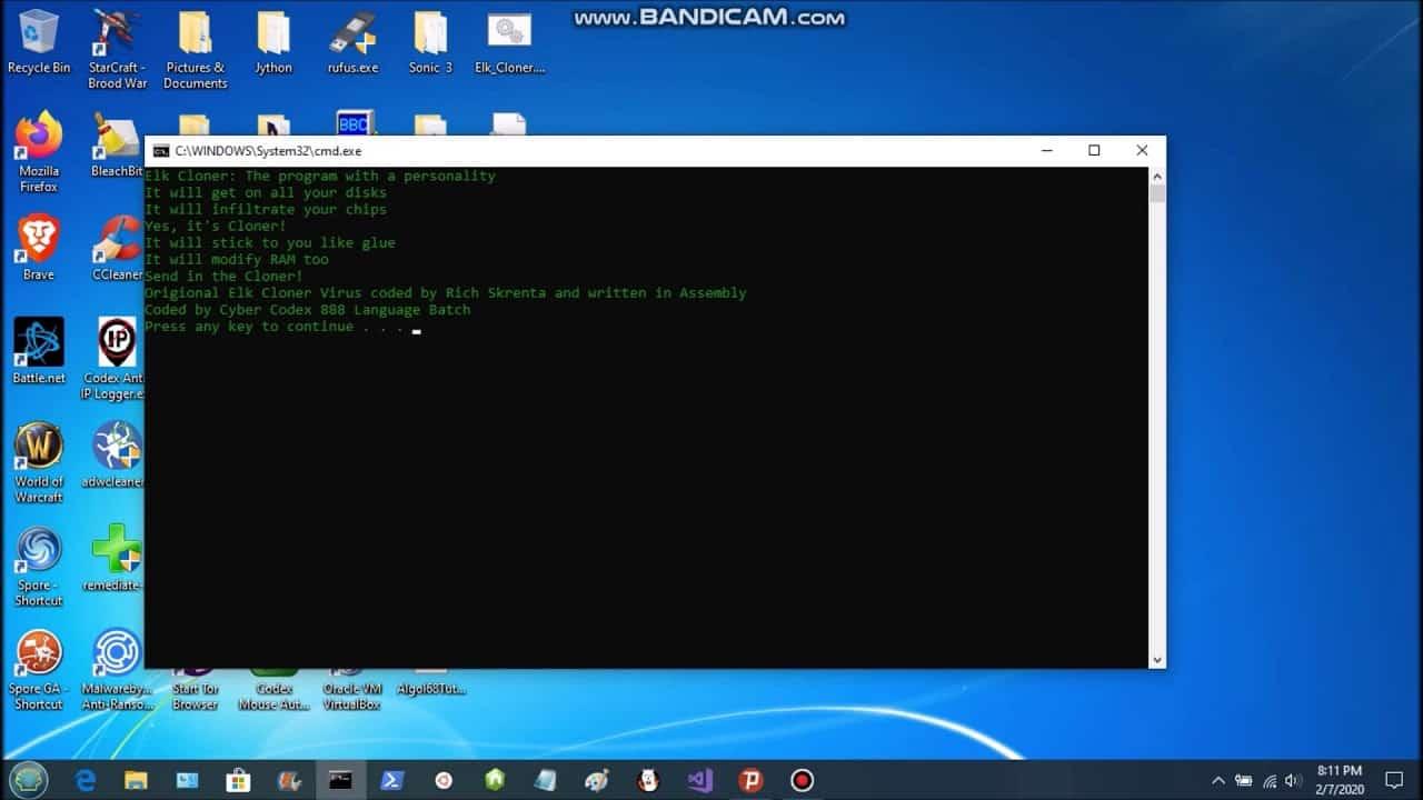 Malware - O que é, como chega ao seu computador e como se livrar dele