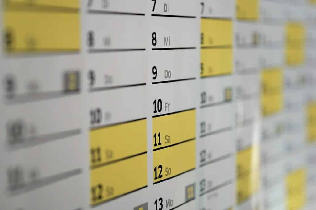 Mês de setembro – Datas comemorativas do nono mês do ano