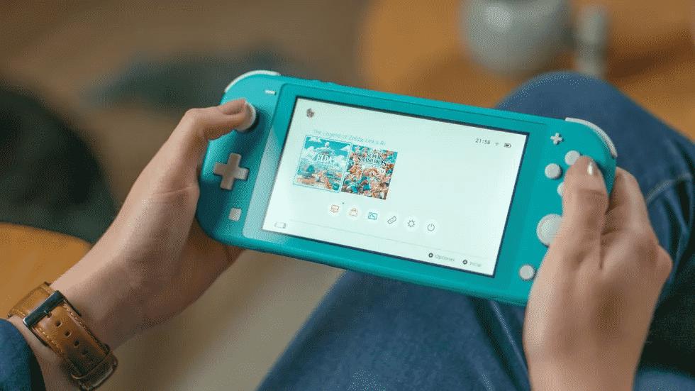 Nintendo Switch - especificações, inovações e principais jogos