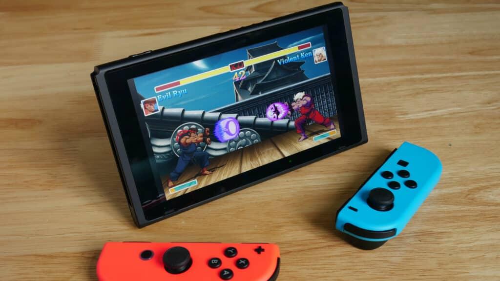 Nintendo Switch – Especificações, inovações e principais jogos