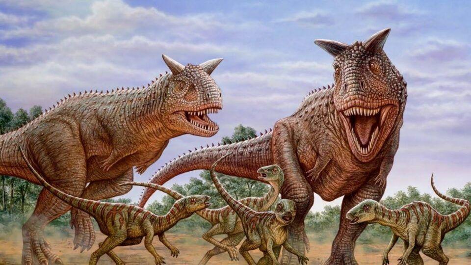 Nomes dos dinossauros – Como são escolhidos e quais são
