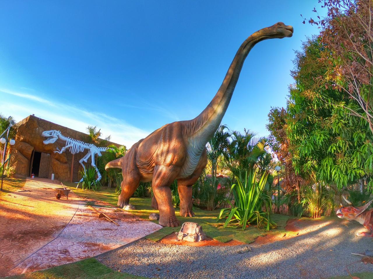 Nomes dos dinossauros - Como foi criado cada um deles?