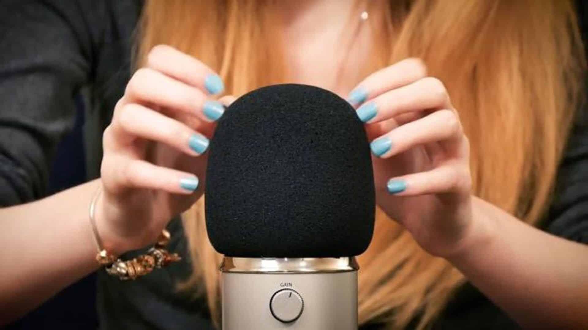 O que é ASMR - os sons prazerosos que conquistaram o YouTube