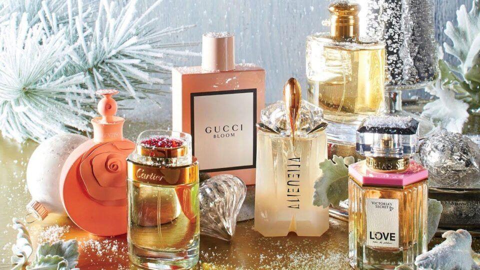Perfume – Origem, história, como é feito e curiosidades