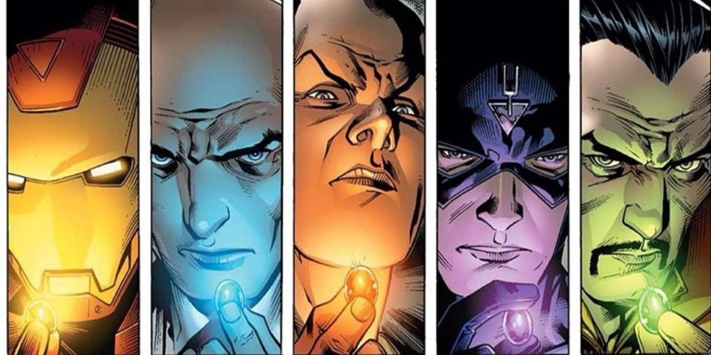 Professor Xavier - origem, história e poderes do criador dos X-Men