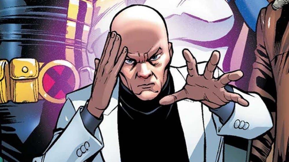 Professor Xavier – Origem, história e poderes do criador dos X-Men