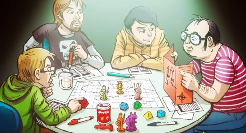 RPG de mesa - O que é, dicas para iniciantes, como jogar e opções online