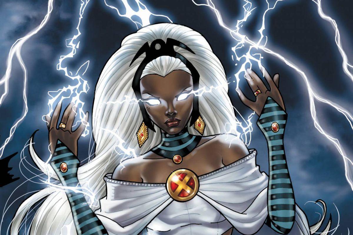 Tempestade - história, personalidade e poderes da integrante dos X-Men
