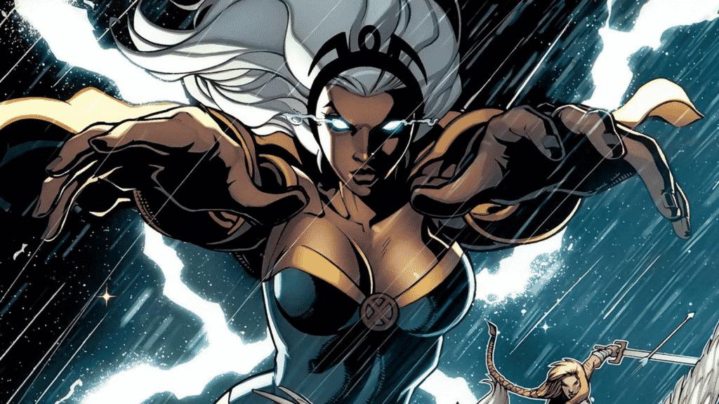 Tempestade – História, personalidade e poderes da integrante dos X-Men