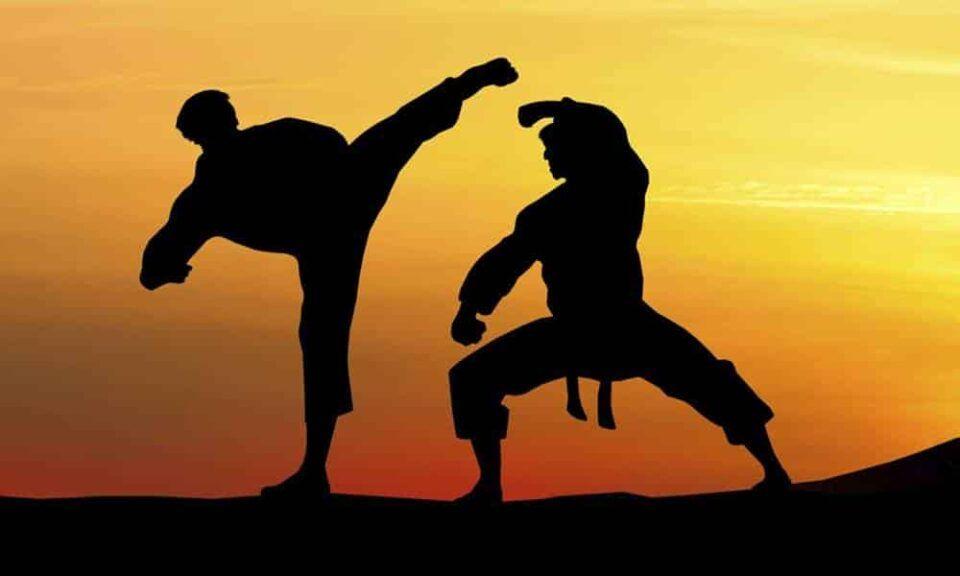 Artes marciais – Origem e história dos diferentes tipos de luta