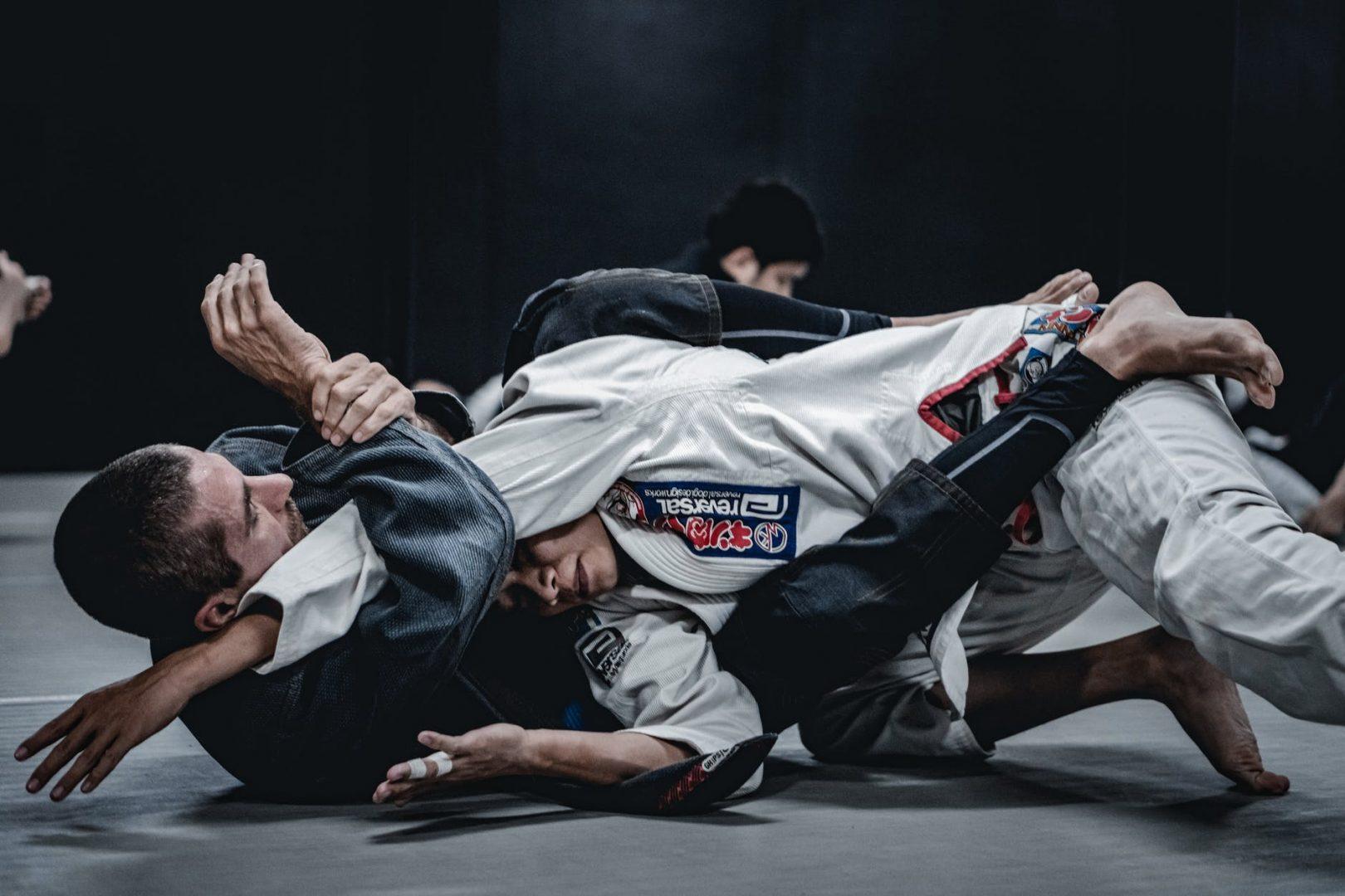 Artes marciais - Origem e história dos diferentes tipos de luta