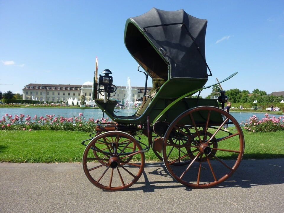 Carro elétrico – História e características dos veículos movidos a energia