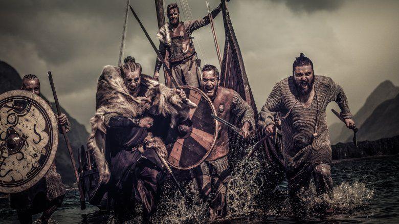 Como eram os vikings - a realidade por trás do povo quase mitológico