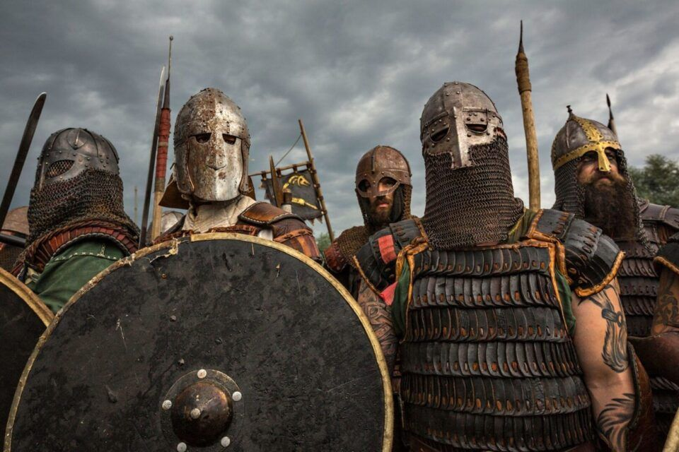 Como eram os vikings – História, características e fim dos guerreiros europeus