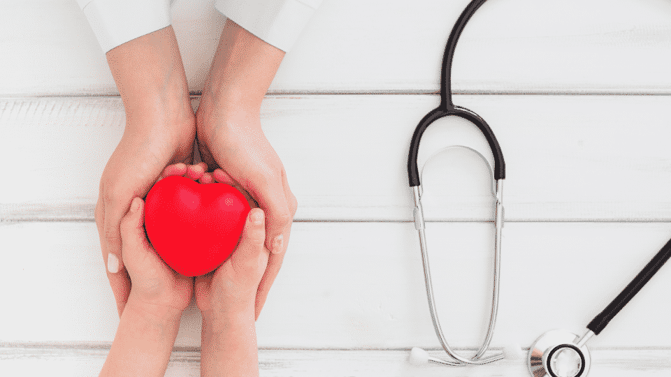 Coração acelerado – Causas e como tratar esse problema