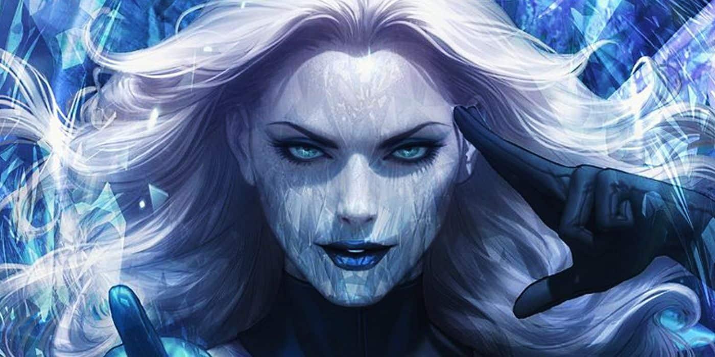 Emma Frost - origem e poderes da vilã que se tornou membro dos X-Men