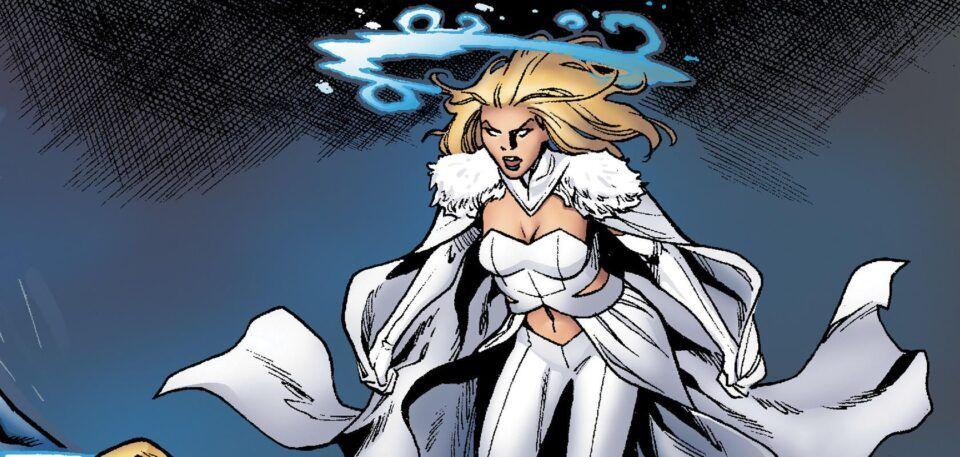Emma Frost, quem é? Origem e poderes da anti-heroína dos X-Men