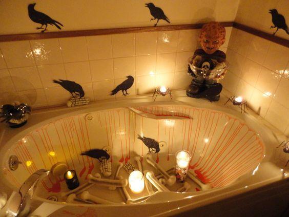 Enfeites de Halloween – Melhores decorações caseiras para dia das bruxas
