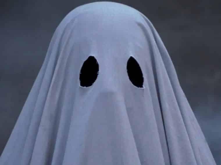 Fantasia de fantasma - como fazer e incrementar o look para o Halloween