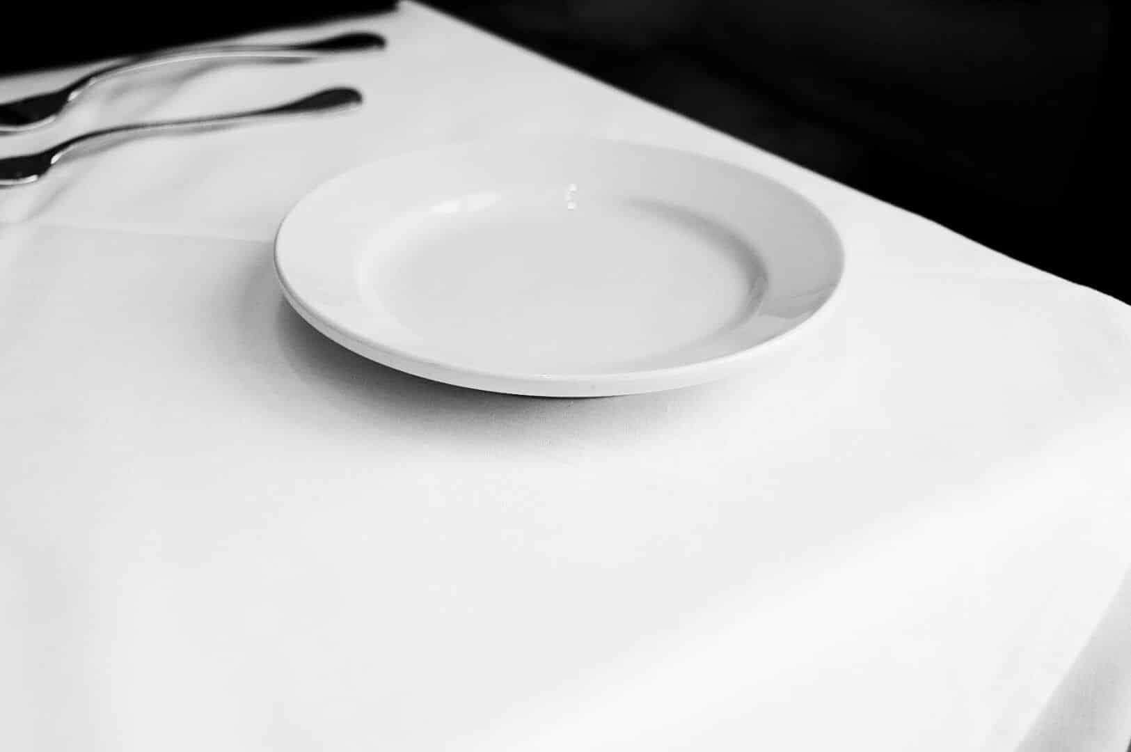 Ficar sem comer - O que acontece com o organismo se você não se alimentar