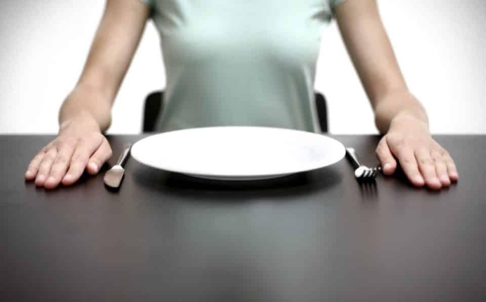 Ficar sem comer – O que acontece se você não se alimentar