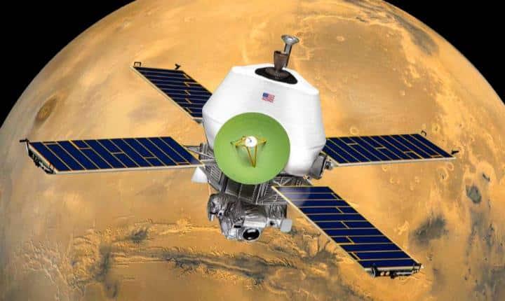 Missões a Marte - história da exploração espacial do planeta vermelho